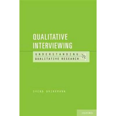 Qualitative Interviewing (Pocket, 2013)