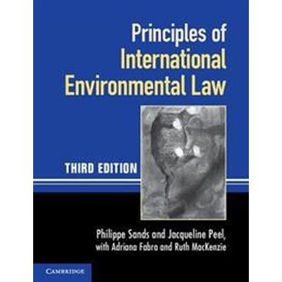 Principles of International Environmental Law (Pocket, 2012)