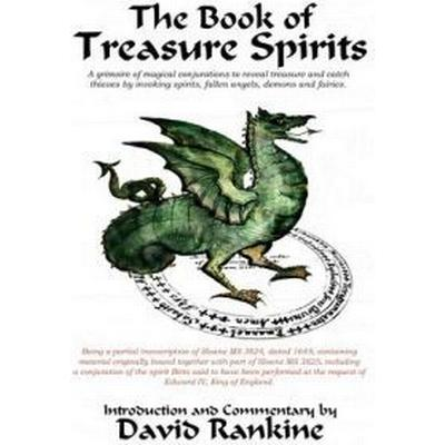 The Book of Treasure Spirits (Häftad, 2009)