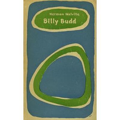 Billy Budd (E-bok, 2016)