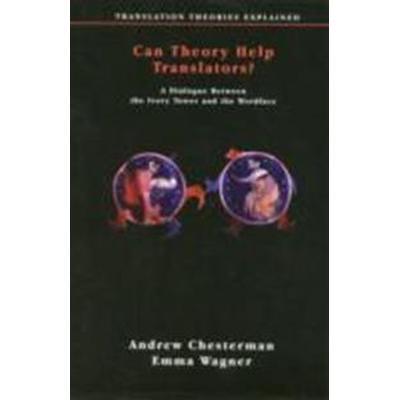 Can Theory Help Translators (Pocket, 2001)