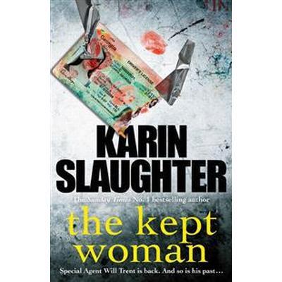 The Kept Woman (Häftad, 2016)