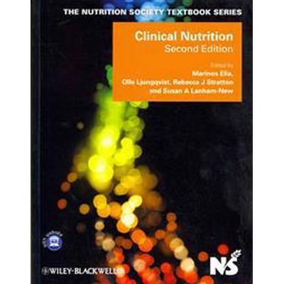 Clinical Nutrition (Häftad, 2013)
