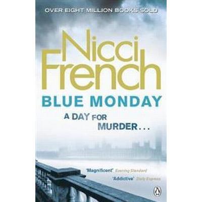 BLUE MONDAY (Häftad, 2012)