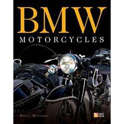 BMW Motorcycles (Pocket, 2015)