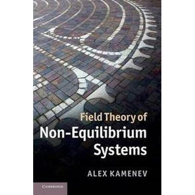 Field Theory of Non-Equilibrium Systems (Inbunden, 2011)