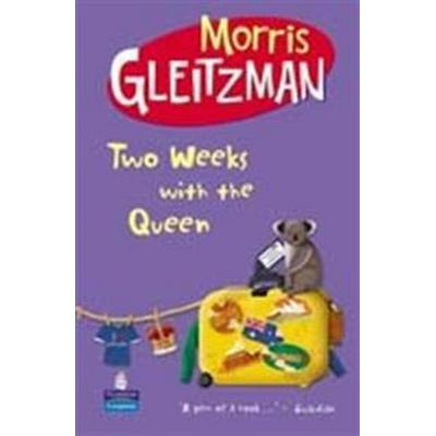 Two Weeks with the Queen hardcover educational edition (Inbunden, 2006)