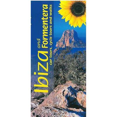 Landscapes of Ibiza and Formentera (Pocket, 2011)