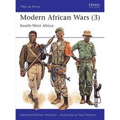 Modern African Wars (Pocket, 1991)