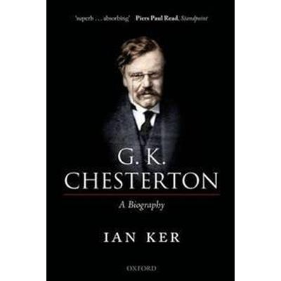 G. K. Chesterton (Pocket, 2012)