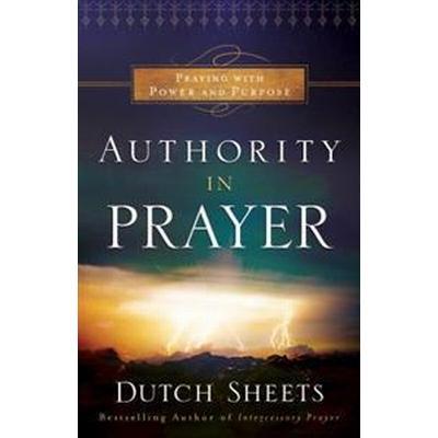 Authority in Prayer (Pocket, 2015)