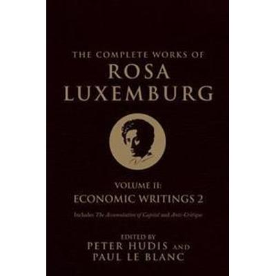 The Complete Works of Rosa Luxemburg (Pocket, 2016)