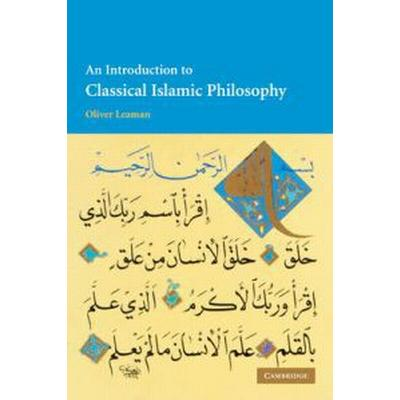 An Introduction to Classical Islamic Philosophy (Pocket, 2001)