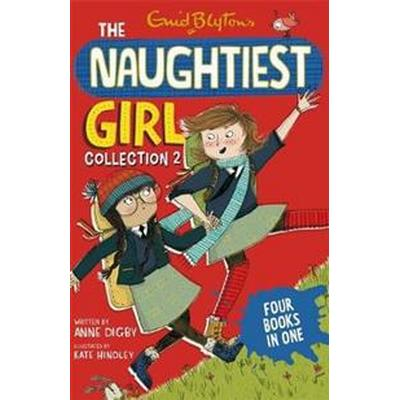 The Naughtiest Girl Collection 2 (Storpocket, 2015)