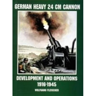 German Heavy 24 Cm Canon (Pocket, 1998)
