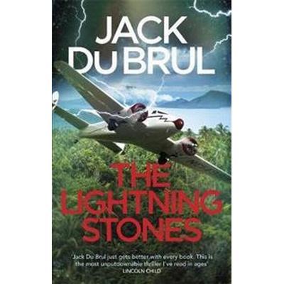 The Lightning Stones (Storpocket, 2016)