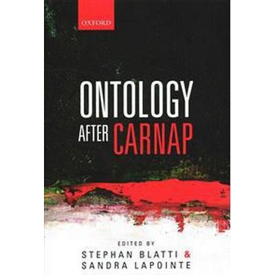 Ontology After Carnap (Inbunden, 2016)