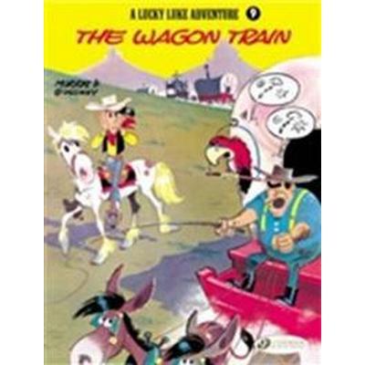 Lucky Luke (Häftad, 2008)