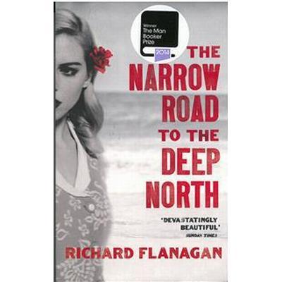 Narrow road to the deep north (Pocket, 2015)