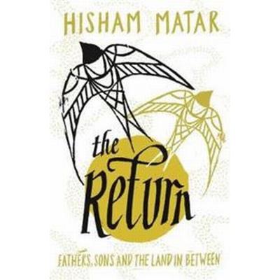 The Return (Häftad, 2016)