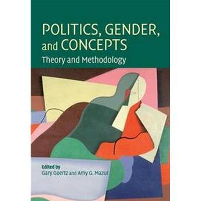 Politics, Gender, and Concepts (Pocket, 2008)