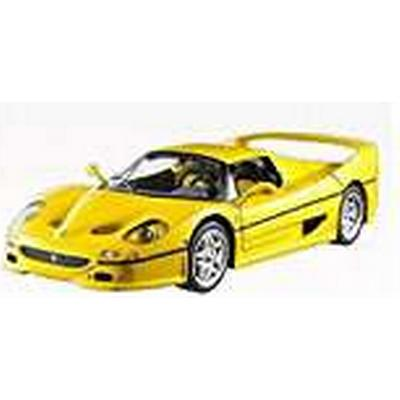 Tobar 1:24 Scale Ferrari F50 Model Car-Assorted color