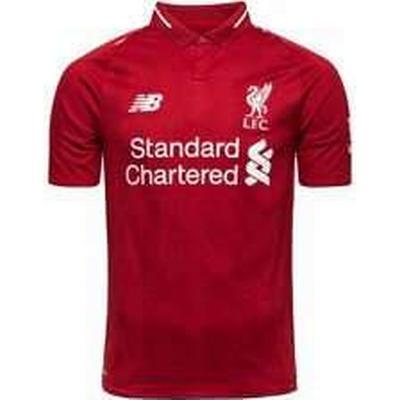 New Balance Liverpool Home Jersey 18/19 Sr
