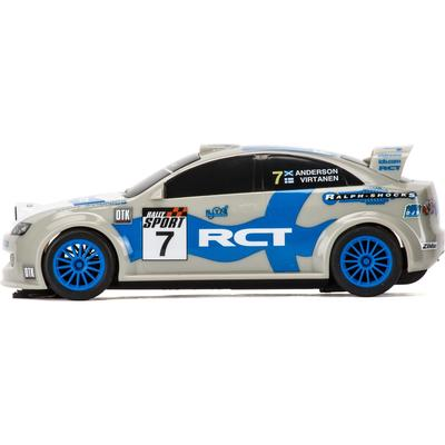 Scalextric RCT Team Rally Car Finland C3712
