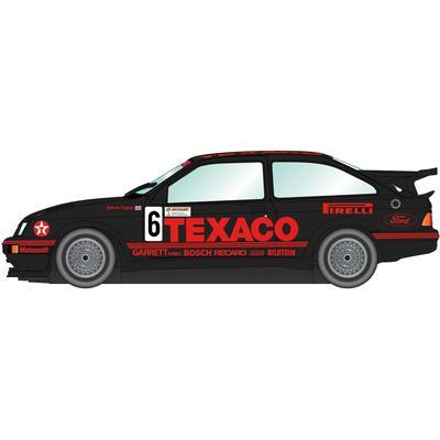 Scalextric BTCC Ford Sierra RS500 Steve Soper Brands Hatch 1988 C3738