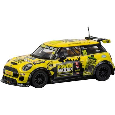 Scalextric BMW Mini Cooper F56 C3742