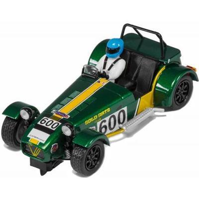 Scalextric Caterham 7 C3309