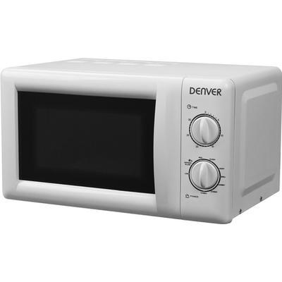 Denver OG-2030 Hvid