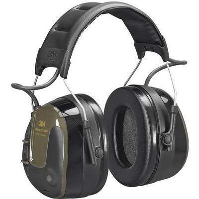 3M Peltor ProTac Shooter Headband