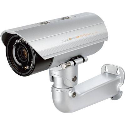 D-Link Full HD WDR dag&natt utomhus övervakningskamera