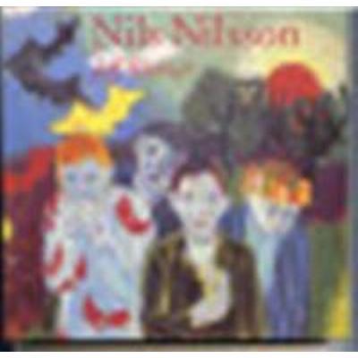 Nils Nilsson (Häftad, 1997)