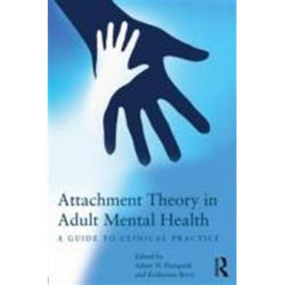 Attachment Theory in Adult Mental Health (Pocket, 2013)