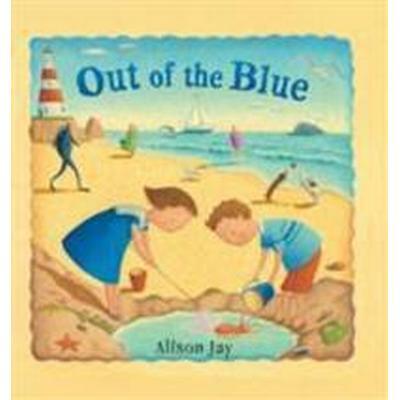 Out of the Blue (Inbunden, 2014)