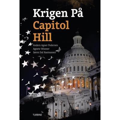 Krigen på Capitol Hill, Hæfte
