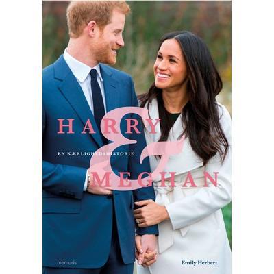 Harry & Meghan: en kærlighedshistorie, E-bog