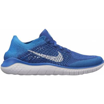 Nike Free RN Flyknit 2018 (942838-401)