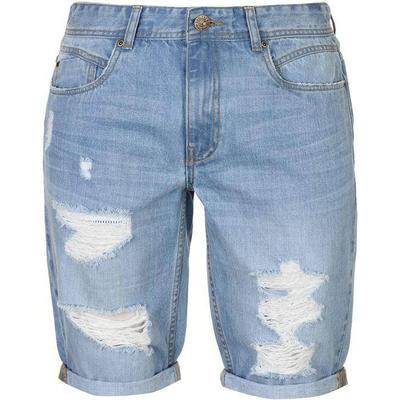 SoulCal Rip Shorts Blue (64507518)