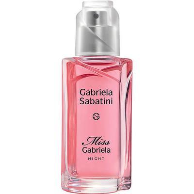 Gabriela Sabatini Miss Gabriela Night EdT 30ml