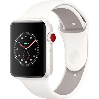 Apple Watch Edition Series 3 Cellular 42mm Ceramic Case with Sport Band