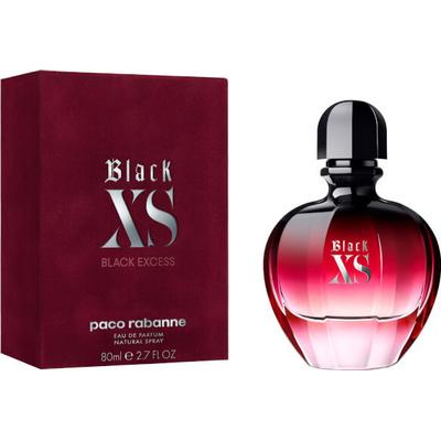 Paco Rabanne Black XS for Her EdP 80ml