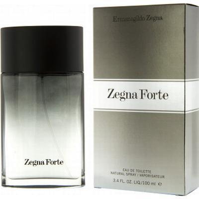 Ermenegildo Zegna Forte EdT 100ml