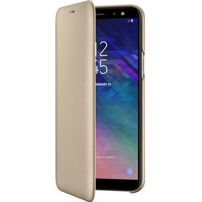 Samsung Wallet Cover EF-WA600 (Galaxy A6)