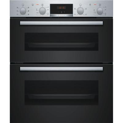 Bosch NBS113BR0B Stainless Steel