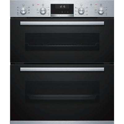 Bosch NBA5350S0B Stainless Steel