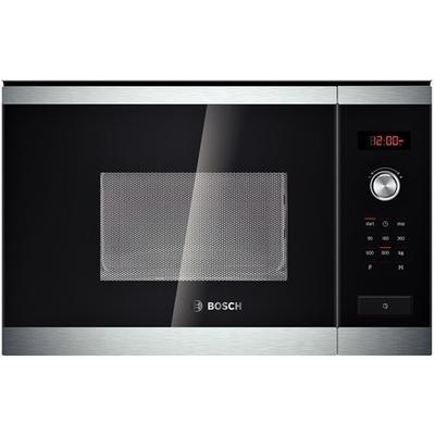 Bosch BFL523MS0B Stainless Steel