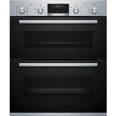 Bosch NBA5570S0B Stainless Steel